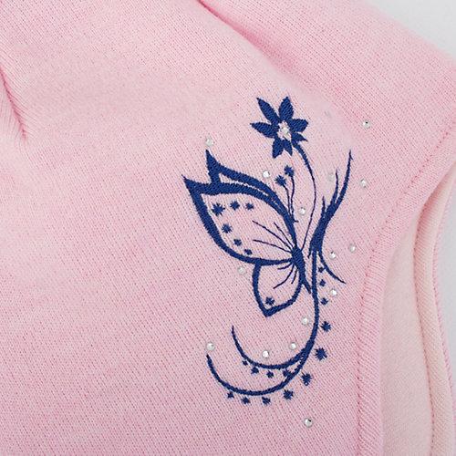 Шапка Gusti - розовый от Gusti