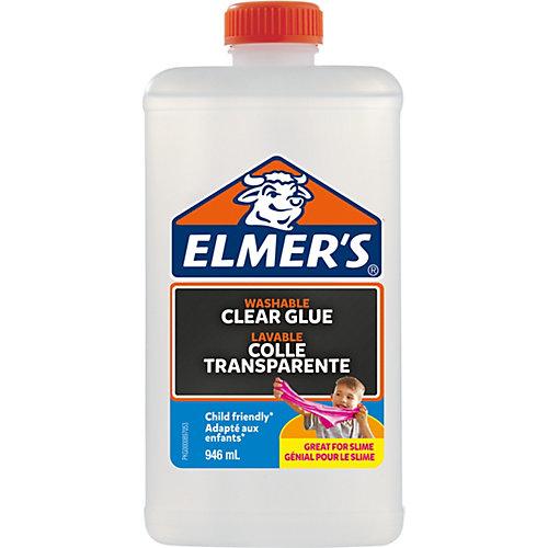 Клей для слаймов Elmer's, прозрачный, 945 мл от Elmer's