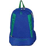 Рюкзак U.S. Polo Assn, синий