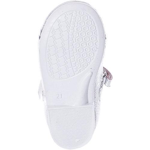 Туфли Millom - бежевый от Millom
