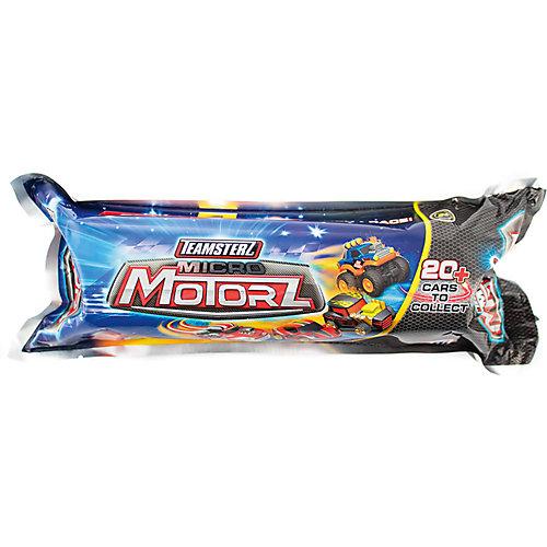 Игровой набор Teamsterz Micro Motorz от HTI