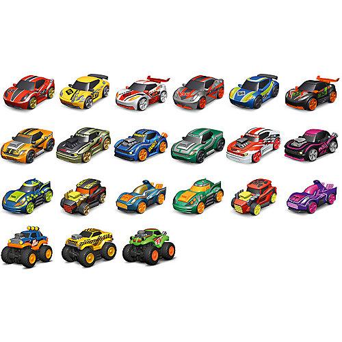 Игровой набор Teamstez Micro Motorz от HTI