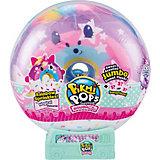 """Игровой набор Moose Pikmi Pops """"Плюшевый пончик: единорог"""", большой"""