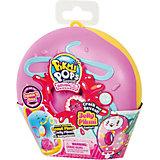 """Игровой набор Moose Pikmi Pops """"Большой плюшевый пончик"""", розовый"""