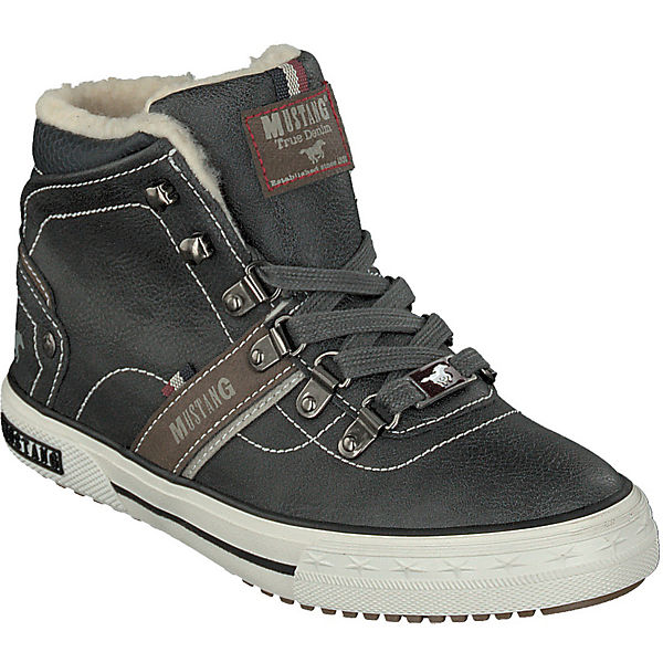 buy popular 03e55 dfd1e Stiefel für Mädchen, MUSTANG