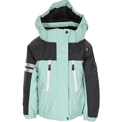 Утеплённая куртка Lindberg - мятный от Lindberg