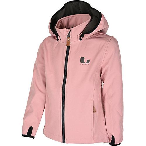 Ветровка Lindberg - блекло-розовый от Lindberg