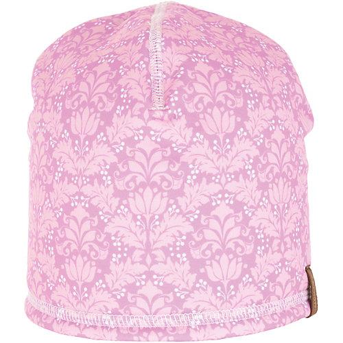 Шапка Lindberg - блекло-розовый от Lindberg