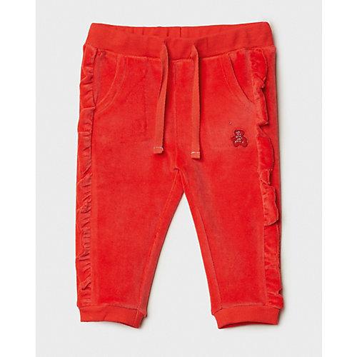 Спортивные брюки Original Marines - красный от Original Marines