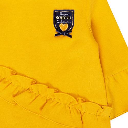 Платье Original Marines - желтый от Original Marines