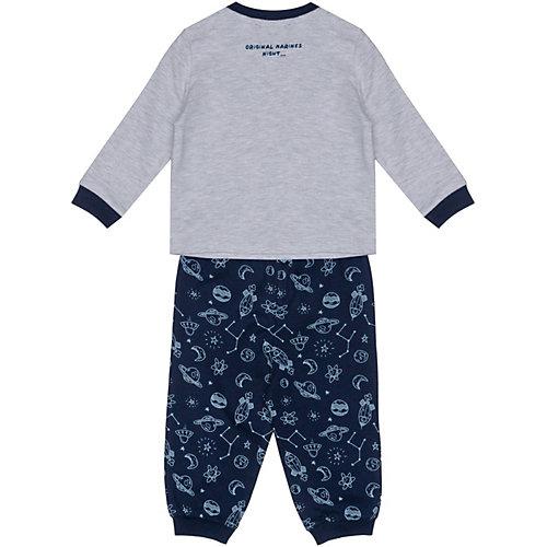 Пижама Original Marines - голубой от Original Marines