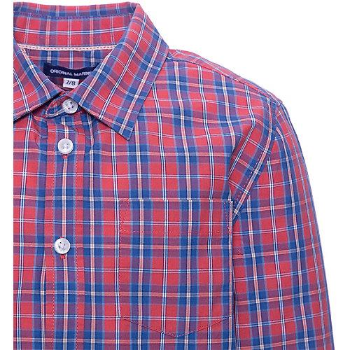 Рубашка Original Marines - разноцветный от Original Marines