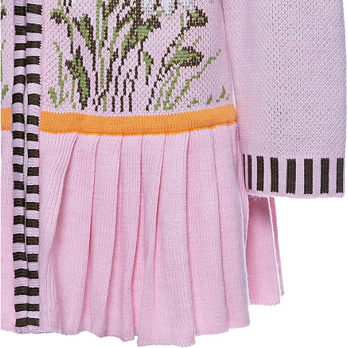 Платье Gakkard - блекло-розовый от Gakkard
