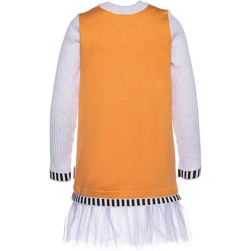 Платье Gakkard - экрю от Gakkard