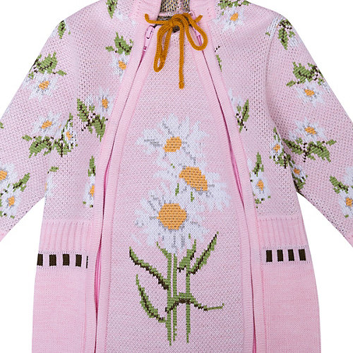 Комбинезон Gakkard - блекло-розовый от Gakkard