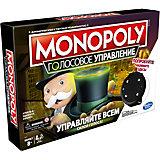 """Настольная игра Hasbro Gaming """"Монополия"""", с голосовым управлением"""