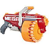 Бластер Nerf Mega Мегалодон