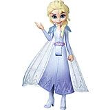 """Игровая фигурка Disney Princess """"Холодное сердце 2"""" Эльза"""