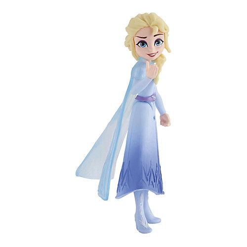 """Игровая фигурка Disney Princess """"Холодное сердце 2"""" Эльза от Hasbro"""