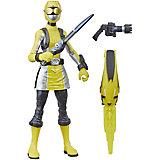 Игровая фигурка Power Rangers Beast Morphers Жёлтый Рейнджер, 15 см