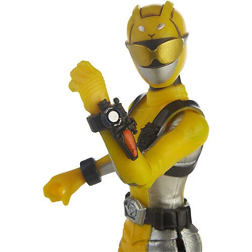 Игровая фигурка Power Rangers Beast Morphers Жёлтый Рейнджер, 15 см от Hasbro