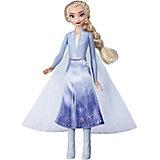 """Disney Princess """"Холодное сердце 2"""" Сверкающее платье, Эльза"""