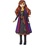 """Disney Princess """"Холодное сердце 2"""" Сверкающее платье, Анна"""