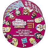 Мини-фигурка Disney Princess Comics, серия 2