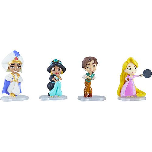 Мини-фигурка Disney Princess Comics, серия 2 от Hasbro