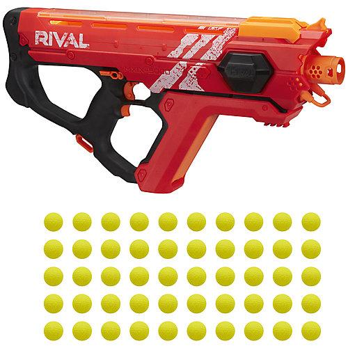 Бластер Nerf Rival Персес MXIX 5000, красный от Hasbro