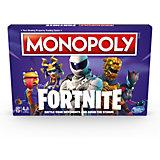 "Настольная игра Hasbro Gaming ""Монополия"" Fortnite"