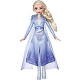 "Кукла Disney Princess ""Холодное сердце 2"" Эльза"
