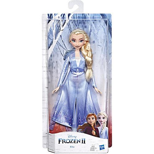 "Кукла Disney Princess ""Холодное сердце 2"" Эльза от Hasbro"