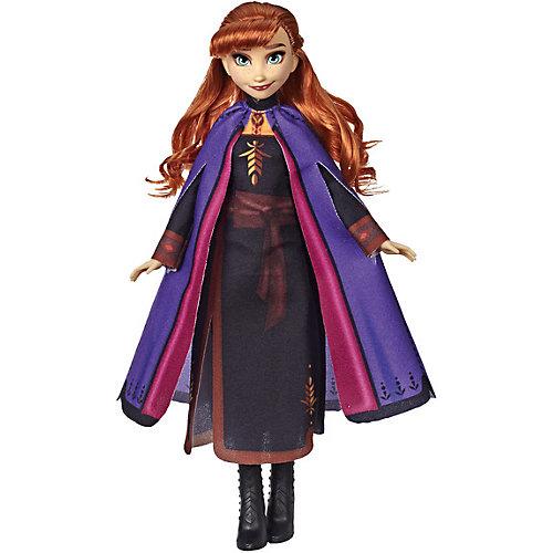"Кукла Disney Princess ""Холодное сердце 2"" Анна от Hasbro"
