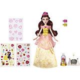 Кукла Disney Princess Сверкающая Белль