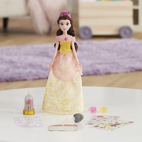 Кукла Disney Princess Сверкающая Белль от Hasbro