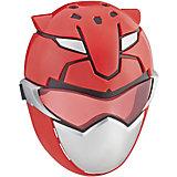 Маска Power Rangers Beast Morphers Красный рейнджер