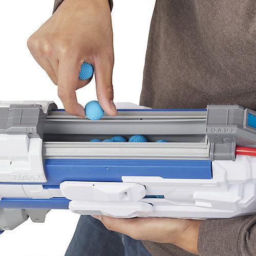 Бластер Nerf Rival Overwatch Солдат-76 от Hasbro