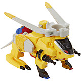 Игровая фигурка Power Rangers Beast Morphers Жёлтый Зорд