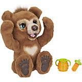 """Интерактивная мягкая игрушка FurReal Friends """"Русский мишка"""""""