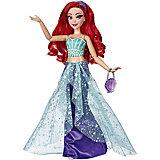 Кукла Disney Princess Модная Ариэль