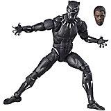 Игровая фигурка Marvel Legends Чёрная пантера, 15 см