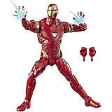 Игровая фигурка Marvel Legends Железный человек, 15 см