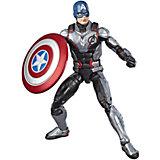 Игровая фигурка Marvel Legends Капитан Америка, 15 см