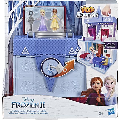 """Игровой набор Disney Princess """"Холодное сердце"""" Замок в шкатулке от Hasbro"""