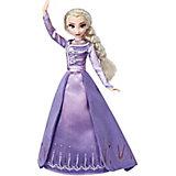 "Кукла Disney Princess ""Холодное сердце 2. Делюкс"" Эльза"