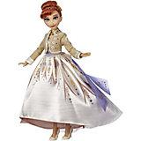 "Кукла Disney Princess ""Холодное сердце 2. Делюкс"" Анна"