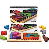 Настольная игра Gigamic Катамино