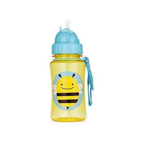 """Поильник Skip Hop """"Пчела"""" - желтый от Skip Hop"""