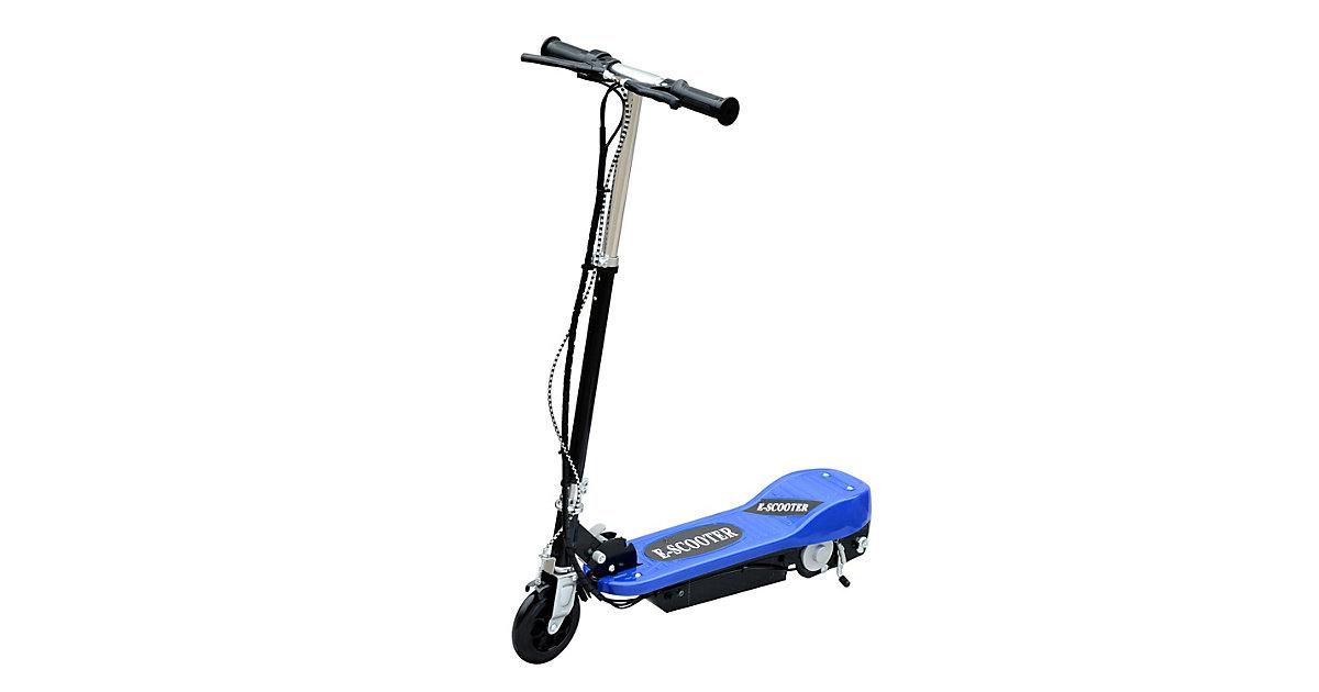 E-Scooter Kinder blau-kombi  Kinder